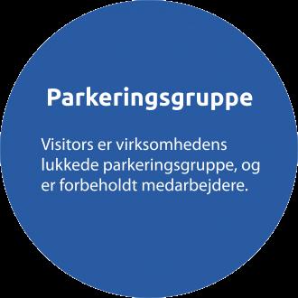 parkeringsgruppe